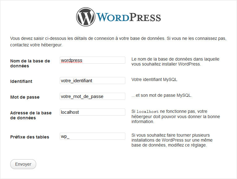login-wordpress
