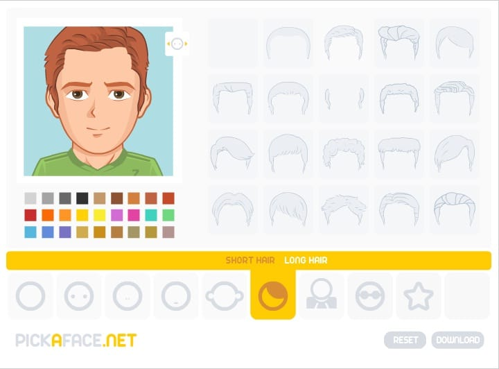 Meilleurs sites pour cr er son cartoon avatar gratuitement for Concevoir un porche en ligne