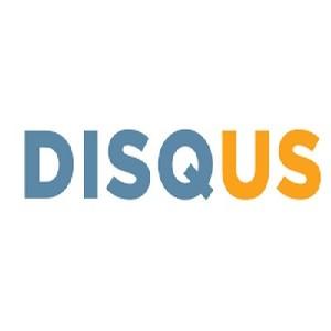 DISQUS-COMMENATIRE