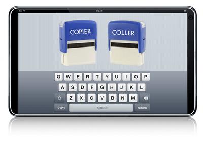 désactiver la sélection de texte dans blogger et wordpress