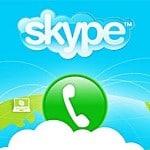 Ajouter le bouton Skype à votre blog pour recevoir des appels vocaux et des messages instantanés