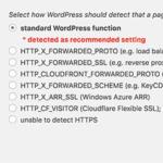 Corriger le problème de contenu mixte sur votre site