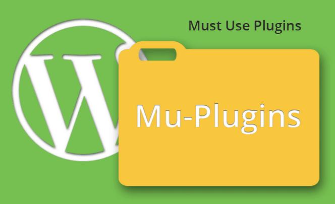 créer un mu-plugin pour votre blog
