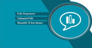 4 meilleurs plugins gratuits de sondages pour WordPress