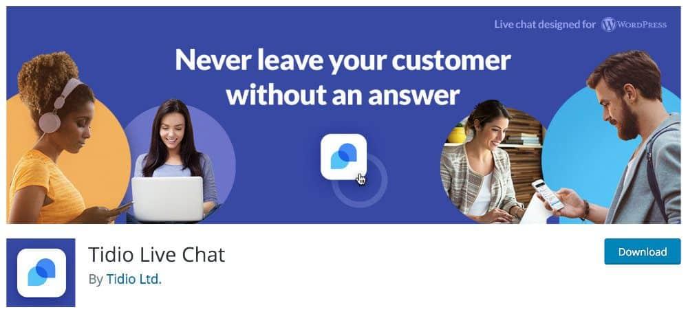 tido-live-chat