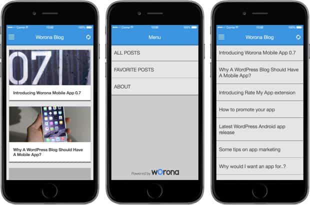 worona-app