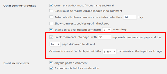 pagination plugin