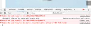 failed-resource-error