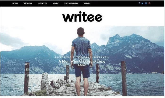 theme write