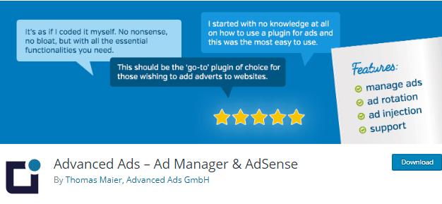 advenced ads
