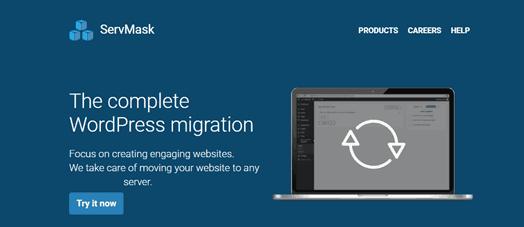 plugin gratuit pour dupliquer votre site