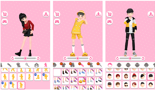 créer avatar 3d