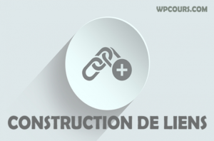 construction de liens